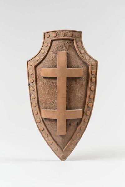 Domininkas Šimulis. Šaulio ženklas. 1930
