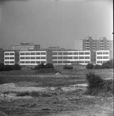 Klaipėda. Pastatas Gedminų g. 3 / Bernardas Aleknavičius. - 1974