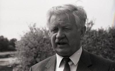 Kunigas Fricas Skėrys / Bernardas Aleknavičius. - 1988