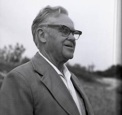 Botanikas Erikas Purvinas / Bernardas Aleknavičius. - 1980.VIII.28
