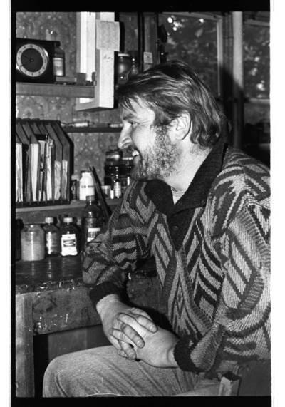 Tapytojas Ernestas Žvaigždinas / Artūras Šeštokas. - 1994