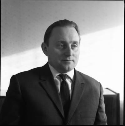 [Rašytojos Ievos Simonaitytės globėjas Ignas Ruginis] / Bernardas Aleknavičius. - 1965