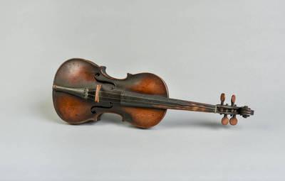 Smuikas klasikinio tipo