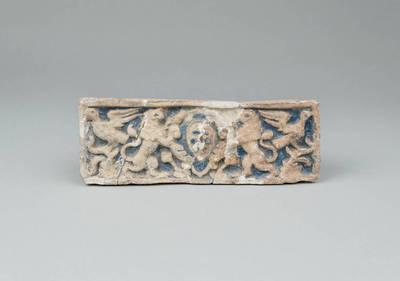 Karnizinis koklis. 1600