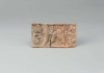 Frizinis koklis. 1650