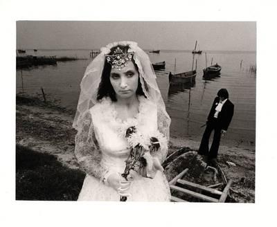 Vaclovas Straukas. Jis ir ji. 2000
