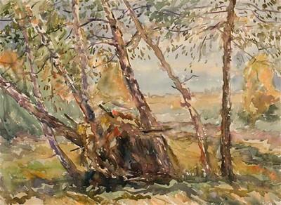 Jonas Martinaitis. Piemenų landynė. 1942