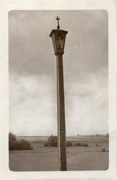 Rinkinys Adomo Varno fotorinkinys : Koplytstulpis, 1912 /Adomas Varnas. - 1926