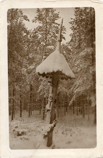 Rinkinys Adomo Varno fotorinkinys : Stogastulpis, XIX a. I p. /Adomas Varnas. - 1926