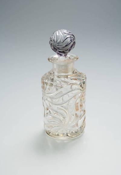 Tualetinis buteliukas. 1950