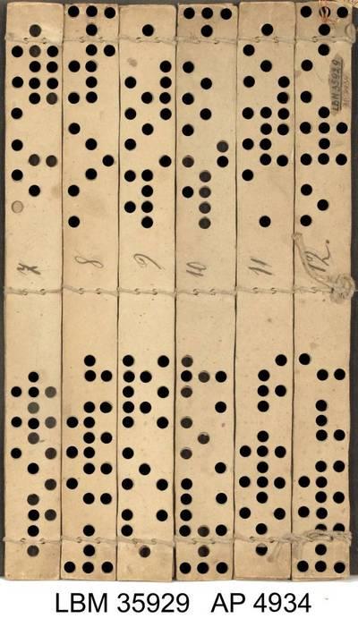 Programa žakardinėms staklėms