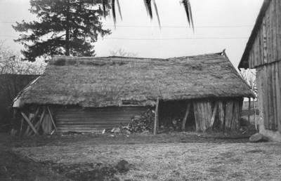 """Algirdas Kubilius. Fotonegatyvas """"Numalis"""". 1966-08-19"""