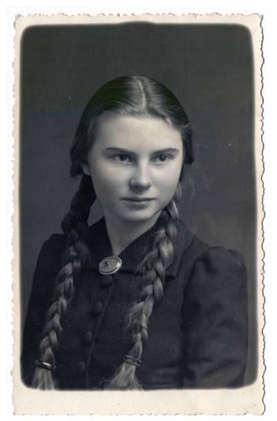 Ieva Jankutė. 1939