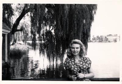 Ieva Jankutė. 1950