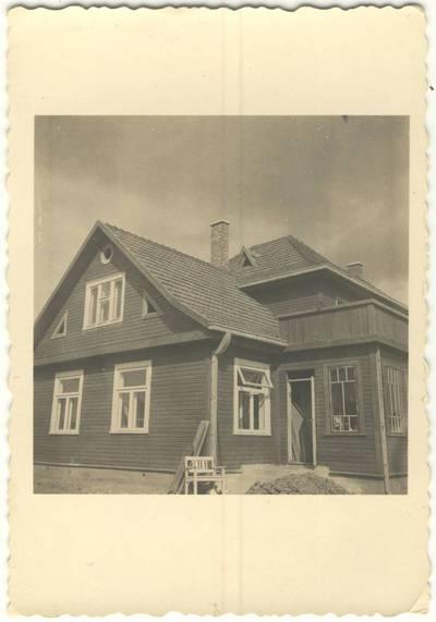 Vanagaičių namas Kaune
