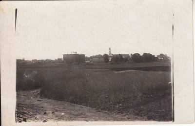 Nežinomas XX a. I p. fotografas. Marijampolė. 1900