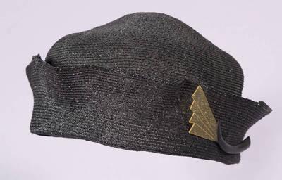 Kepurė. 1930