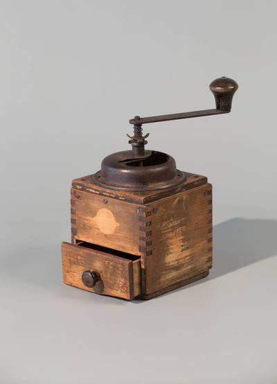 Kavos malimo mašinėlė