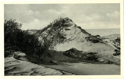 Nežinomas XX a. I p. fotografas. Kurische Nehrung