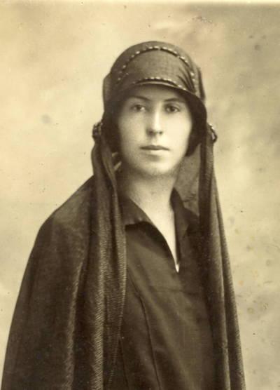 Mokytoja Meilutė Ratkevičiūtė-Skiauterienė / Meilutė Ratkevičiūtė-Skiauterienė. - 1932.09.02-1933.07.09