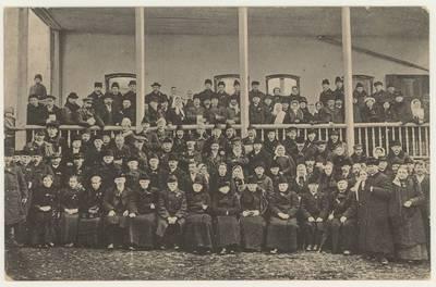 """Visuotinis Kat. """"Blaivybės"""" Draugijos Susirinkimas Kaune 12 ir 13 d. vasario mėn. 1913 m. - 1913"""