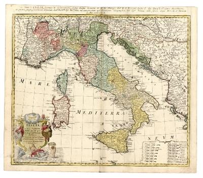 Italia :