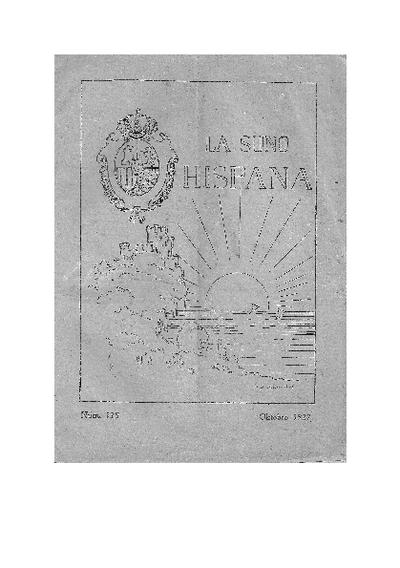 La suno hispana, [1927], n. 125, 3a epoko