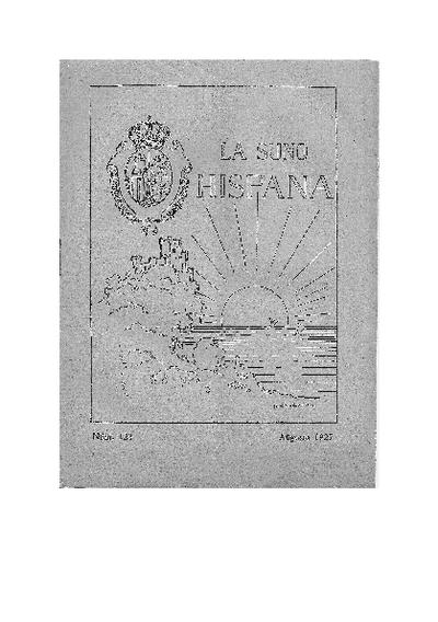 La suno hispana, [1927], n. 123, 3a epoko