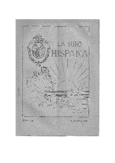 La suno hispana, [1927], n. 126, 3a epoko