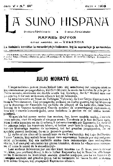 La suno hispana, [1908], n. 055, jaro V