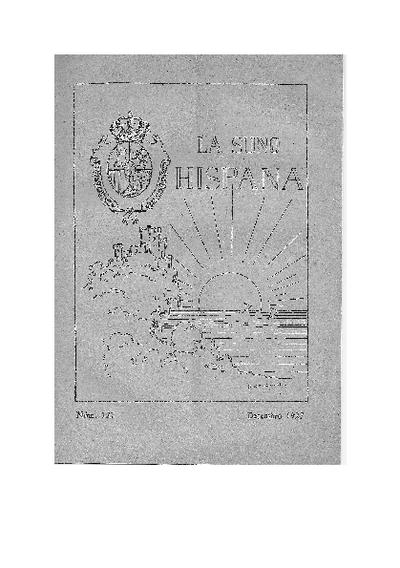 La suno hispana, [1927], n. 127, 3a epoko