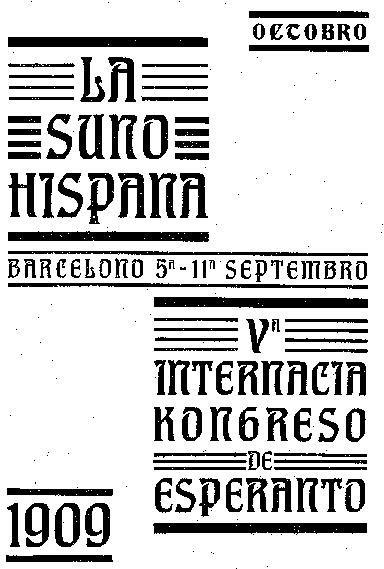 La suno hispana, [1909], n. 070, jaro VI