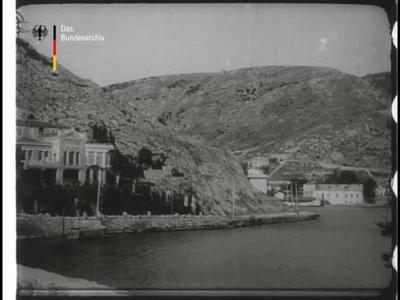 Bilder von der Halbinsel Krim