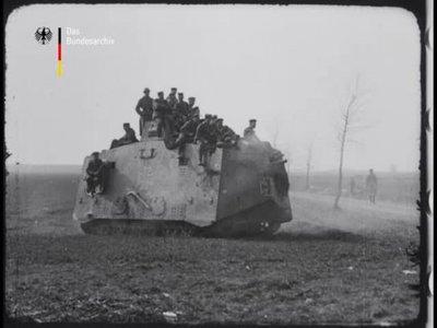 Bilder aus der großen Schlacht im Westen. 6. Teil