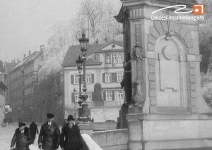 Bilder aus Tübingen Teil 2