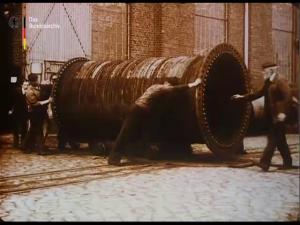 Die Lokomobil-Fabrik R. Wolf Magdeburg-Buckau
