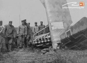 Major Mahle 1918