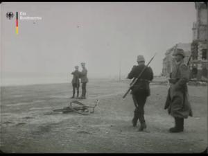 Messter-Woche 1915