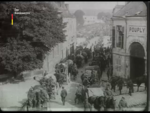Messter-Woche Nr. 10/1914