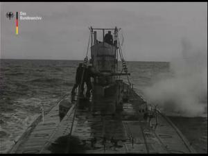 U-Boote heraus! Mit U-Boot 178 gegen den Feind