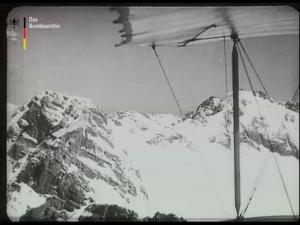 Vom Bodensee zur Zugspitze
