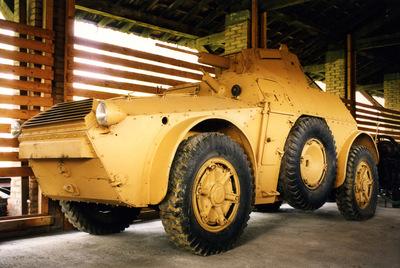 Autoblinda Fiat−Ansaldo AB41