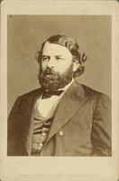 Portrait Joseph Joachim