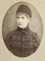 Portrait einer ungarischen Aristokratin