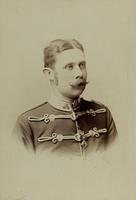 Portrait Franz Ferdinand von Österreich-Este