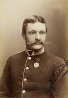 Oberleutnant Heinz Tschurtschenthaler