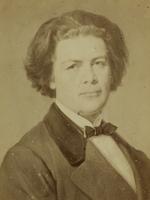 Portrait Anton Rubinstein