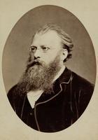 Portrait Hans Richter