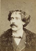 Portrait Pablo de Sarasate