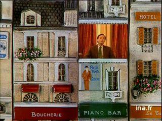 François Caradec : Jane Avril au Moulin Rouge avec Toulouse Lautrec